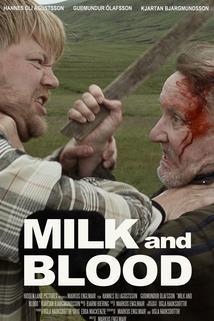 Krev a mléko
