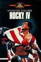 Plakát k filmu: Rocky IV