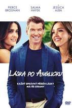 Plakát k filmu: Láska po anglicku