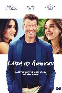 Láska po anglicku  - How to Make Love Like an Englishman