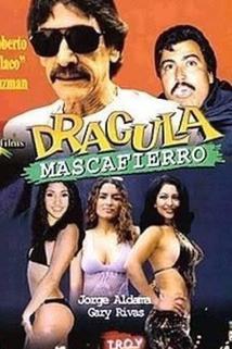 Drácula mascafierro