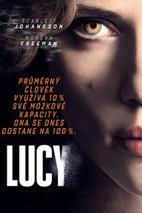 Plakát k filmu: Lucy