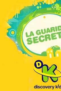 La guarida secreta