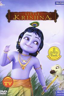 Little Krishna  - Little Krishna