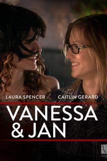 Vanessa & Jan