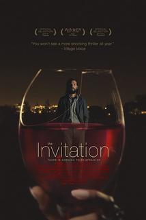 Invitation, The  - Invitation, The