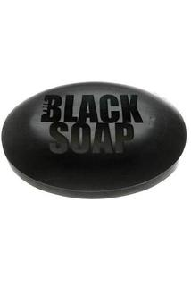 The Black Soap