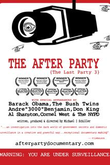 The After Party: The Last Party 3  - The After Party: The Last Party 3