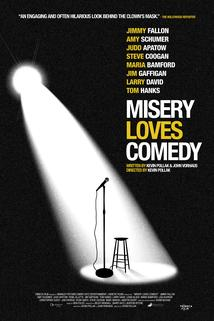 Misery Loves Comedy  - Misery Loves Comedy