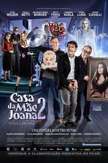 Casa da Mãe Joana 2