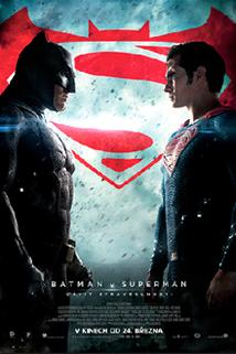 Batman vs. Superman: Úsvit spravedlnosti  - Batman vs Superman: Dawn Of Justice