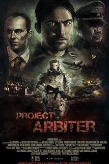 Project Arbiter  - Project Arbiter