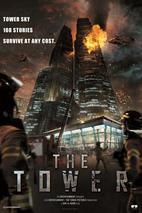 Plakát k filmu: Věž smrti
