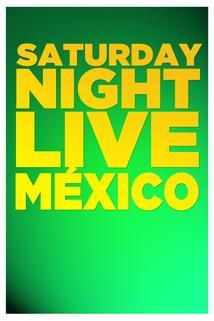 Saturday Night Live México