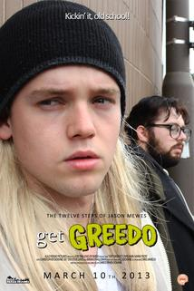 The Twelve Steps of Jason Mewes: Get Greedo