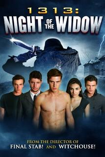 1313: Night of the Widow  - 1313: Night of the Widow