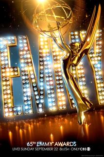 The 65th Primetime Emmy Awards  - The 65th Primetime Emmy Awards