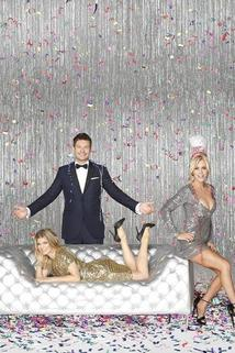 Dick Clark's Primetime New Year's Rockin' Eve with Ryan Seacrest 2013