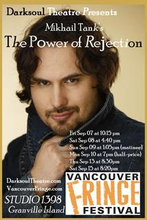 The Power of Rejection: Live in Vancouver, BC