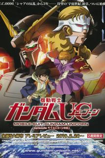 Kidô Senshi Gundam Unicorn