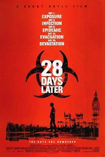 28 dní poté  - 28 Days Later...
