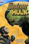 Wolverine vs. Hulk (2013)