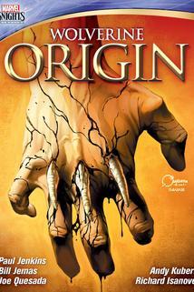 Wolverine: Origin  - Wolverine: Origin