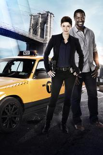 Taxi Brooklyn South - Revenge  - Revenge