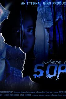 Where Are You Sophia?
