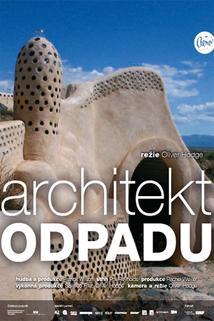 Plakát k filmu: Architekt odpadu