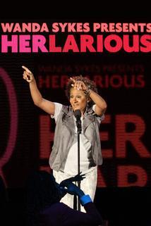 Wanda Sykes Presents Herlarious