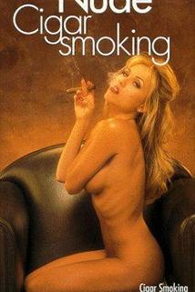 Nude Cigar Smoking