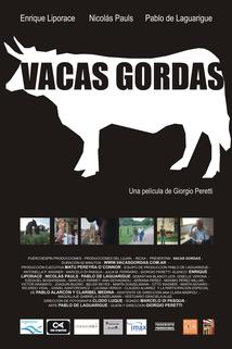 Vacas gordas
