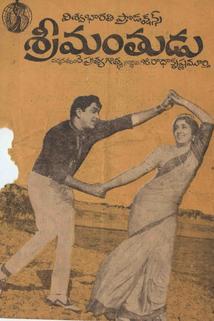 Shrimanthudu
