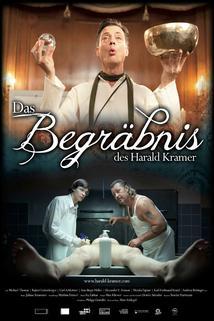 Das Begräbnis des Harald Kramer