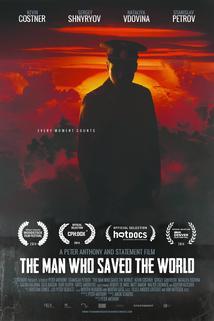 The Man Who Saved the World  - The Man Who Saved the World