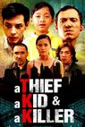 A Thief, a Kid & a Killer (2013)