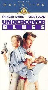 Semtex Blues  - Undercover Blues