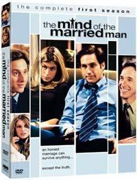 Utrpení ženatého muže  - The Mind of the Married Man