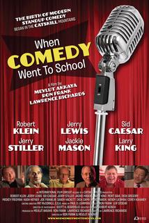 When Comedy Went to School  - When Comedy Went to School