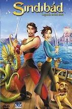 Plakát k filmu: Sindibád: Legenda sedmi moří