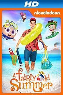 Kouzelní kmotříčci v ráji  - A Fairly Odd Summer