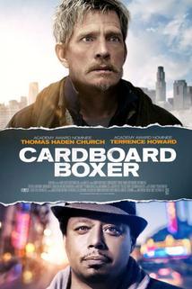 Kartonový boxer