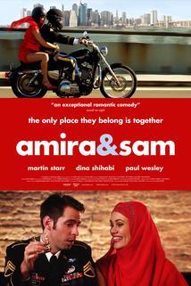 Sam & Amira