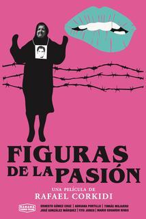 Figuras de la pasión