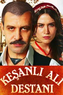 Kesanli Ali Destani
