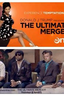 Donald J. Trump Presents: The Ultimate Merger