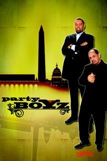 Party Boyz  - Party Boyz