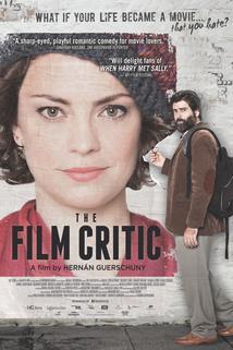Filmový kritik