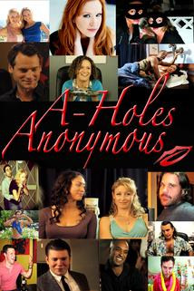 A-Holes Anonymous